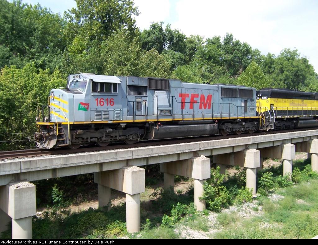 TFM 1616