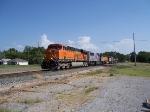 BNSF 5828