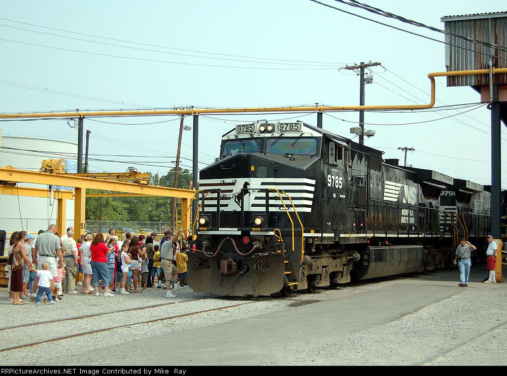 NS 9785