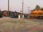 UP Heritage locomotives and PNWR/WPRR trains