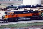 BNSF 4728