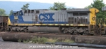 CSX 239 at Keyser, WV