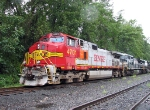 Warbonnet 4701 at Dyers
