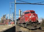 CP 8548 D&H 164 / NS 30J