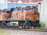 BNSF ES44DC 7747