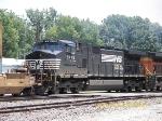 NS C40-9W 9445