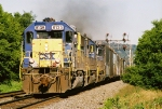 CSXT 8135