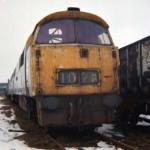 D1028 'Western Hussar'