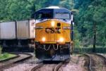 CSXT 5367 (ES44DC)