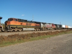BNSF 1020