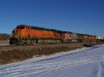 BNSF 7712