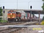 BNSF C44-9W 5303