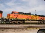 BNSF AC4400CW 5676