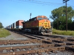BNSF 4727 (Forest Hill Crossing)