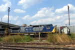 CSX 7669