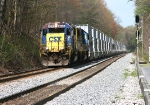 CSX D765