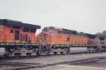 BNSF 5133