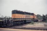 BNSF 6934