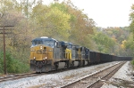 CSX T 681