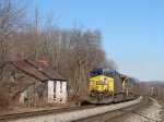 CSX U306