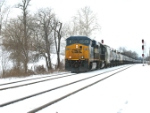 CSX K680 (another reroute)
