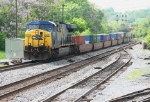 CSX Q139