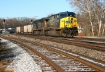 CSX V634