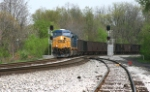 CSX K131