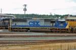 CSX 701