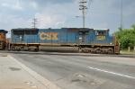CSX 4785