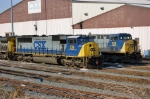 CSX 736