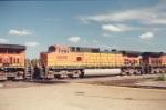 BNSF 4696