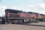 BNSF 1033