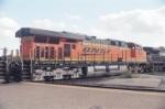BNSF 7766