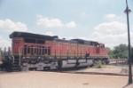 BNSF 4425