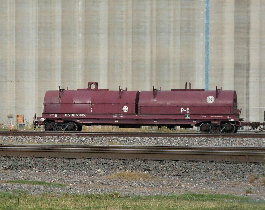 BNSF 534058