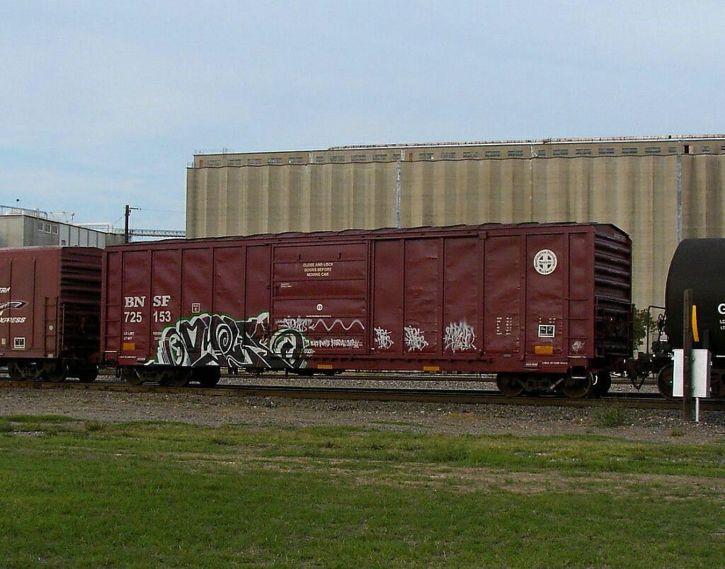 BNSF 725153