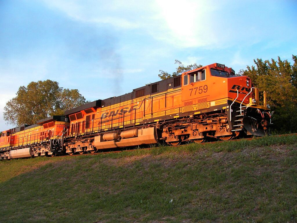 BNSF 7759