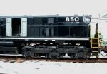 NS 850 RPU6 close up shot