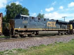 CSX GEVO
