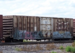 SLSF 600251 Frisco Box Car