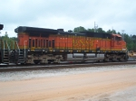 BNSF 4060