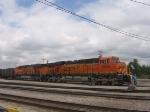BNSF 6049