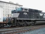 NS 205