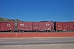 CNIS 417086 boxcar (?) not registered