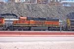 BNSF 7159 NR 2 WB