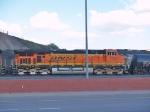 BNSF 7764
