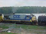 CSX 5884