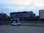 KCS 607