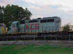 KCS 645